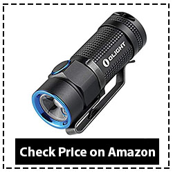 Olight S1 Compact EDC LED Flashlight